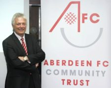 AFCCT launches Brighter Futures legacy trust in memory of Duncan Skinner