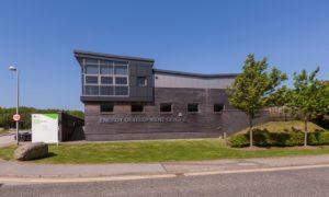 Energy Development Centre at the Aberdeen Energy Park