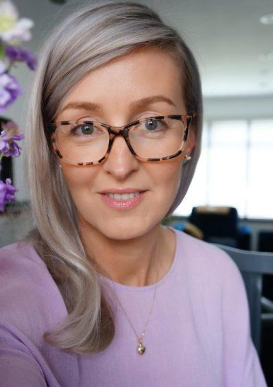 Alicja Fryc, Senior QHSSE Advisor.