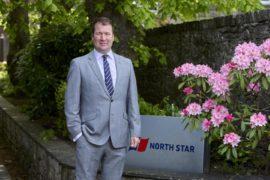 North Star makes renewables expert a permanent fixture