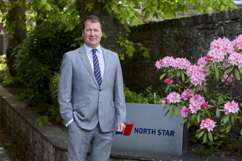 Andrew Duncan has been appointed renewables director at North Star.