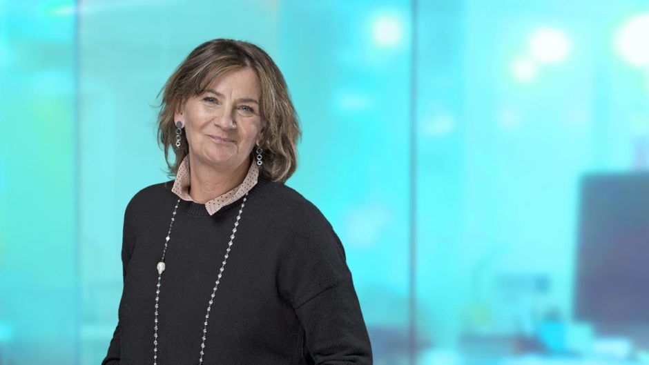 Colette Cohen, chief executive of the NZTC.