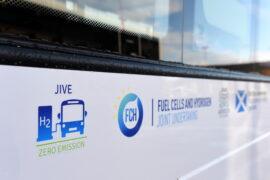 Hydrogen fuel specialist hoping to open £2 million refuelling station in Aberdeen