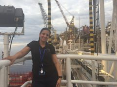INWED 2021: Building a successful career in energy