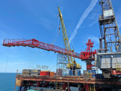 Three years LTI-Free on an complex engineering and construction project offshore is no accident