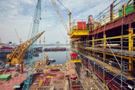Rig builders Keppel and Sembcorp confirm merger talks