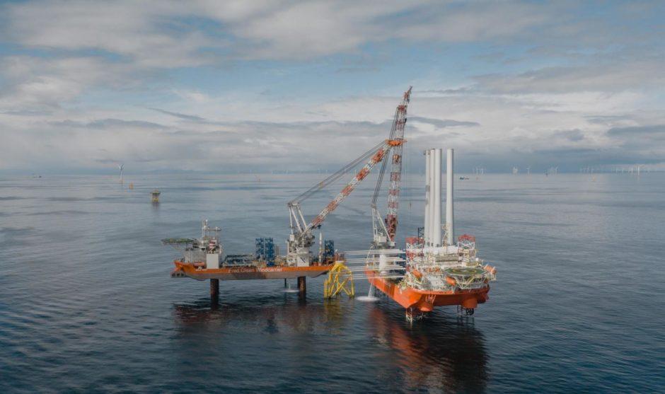 ScotWind offshore wind