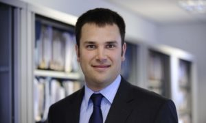 Neil Hehir, Legal Director and energy sector specialist at Pinsent Masons.