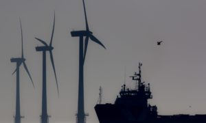 HSE chiefs have expressed concerns that safety performance has stalled in offshore renewables.
