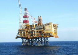 Workers evacuated from Piper Bravo oil platform after Covid outbreak