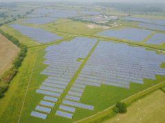 New owner of St Fergus operator swoops for UK solar firm