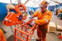 EMM Corp is a specialist in provider of wire rope products, lifting and rigging gear.