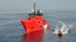 Oil sector activity reignites, sending more vessels back to work, Esvagt says
