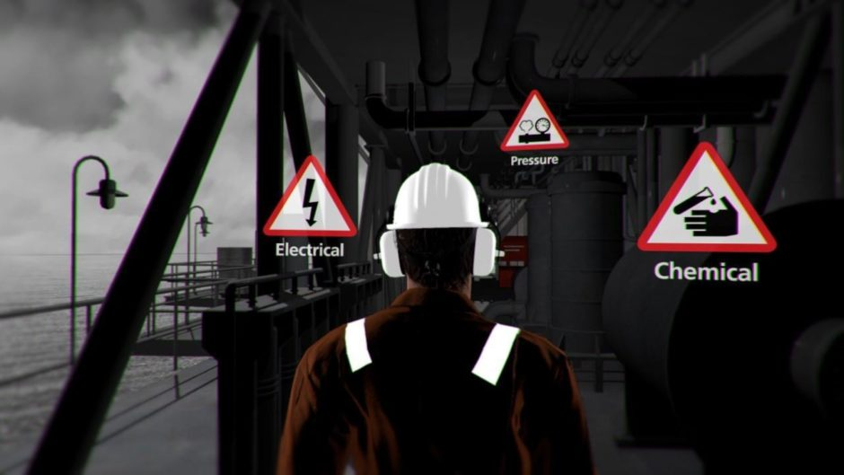 Step Change in Safety introduced quarterly safety themes for 2021 which focus on a different topic every three months