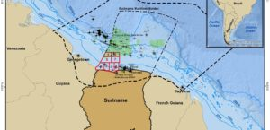 Chevron, TotalEnergies tipped for Suriname shallow-water blocks