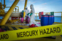Overcoming Chemical Management Challenges in Oil and Gas