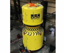 'Waveswing': Huge AWS wave energy converter bound for Orkney later this year