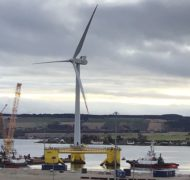 Ocean Winds & Aker Offshore Wind –  Partnering for floating offshore wind in Scotland