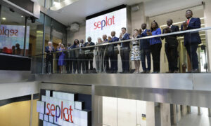 Seplat appoints ex-Puma CEO to board amid power move