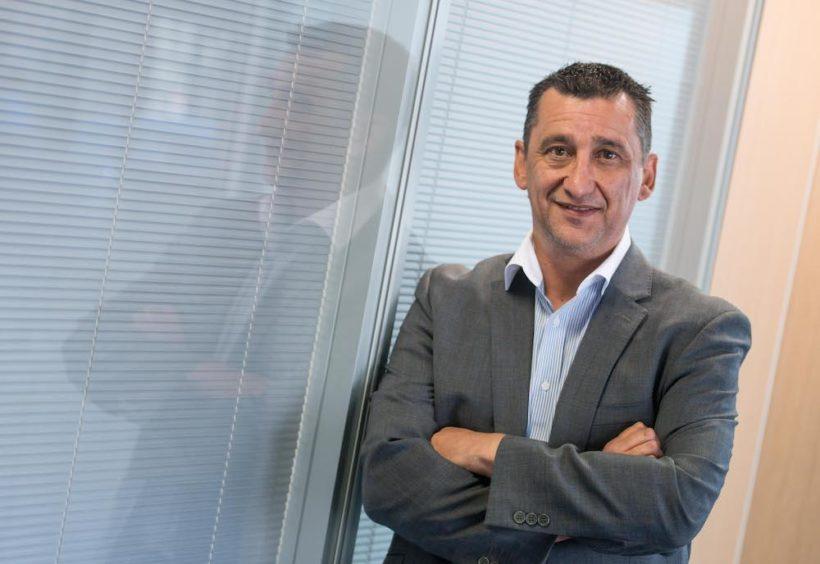 Alan Fairweather, Ardyne CEO