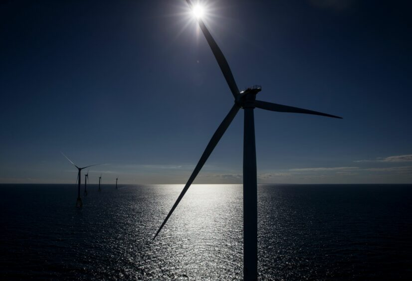 offshore wind suppliers