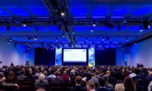 Conference session at SPE Offshore Europe 2019.