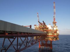 Xodus studying scope for electrifying Harbour Energy's North Sea assets