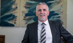 Ian Mills, Exceed Managing Director