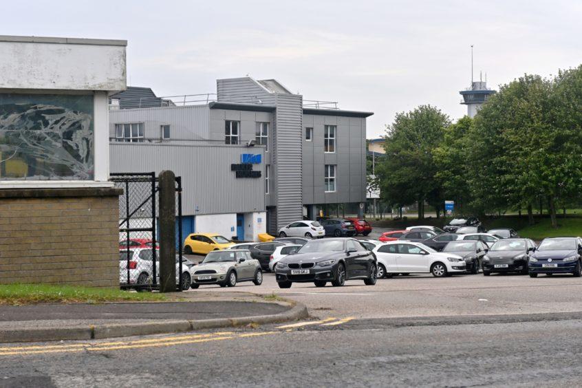 Baker Hughes, Bridge of Don Facility, Woodside Rd, Aberdeen.