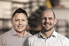 Aberdeen-headquartered RotoJar rebrands as HydroVolve, announces new CEO