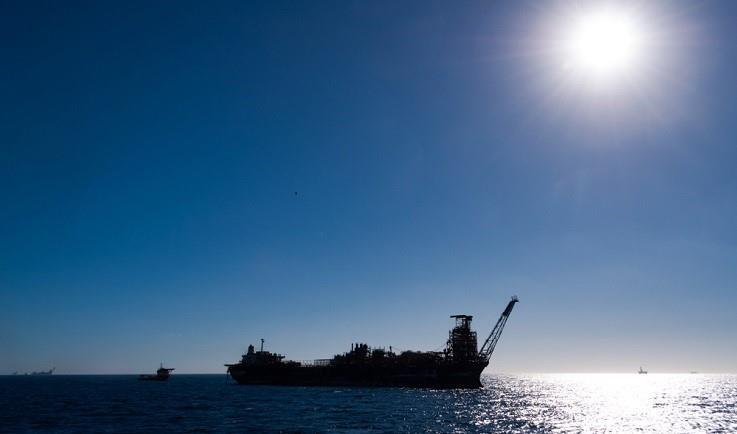 The Australian government wants to decommission the Northern Endeavour FPSO