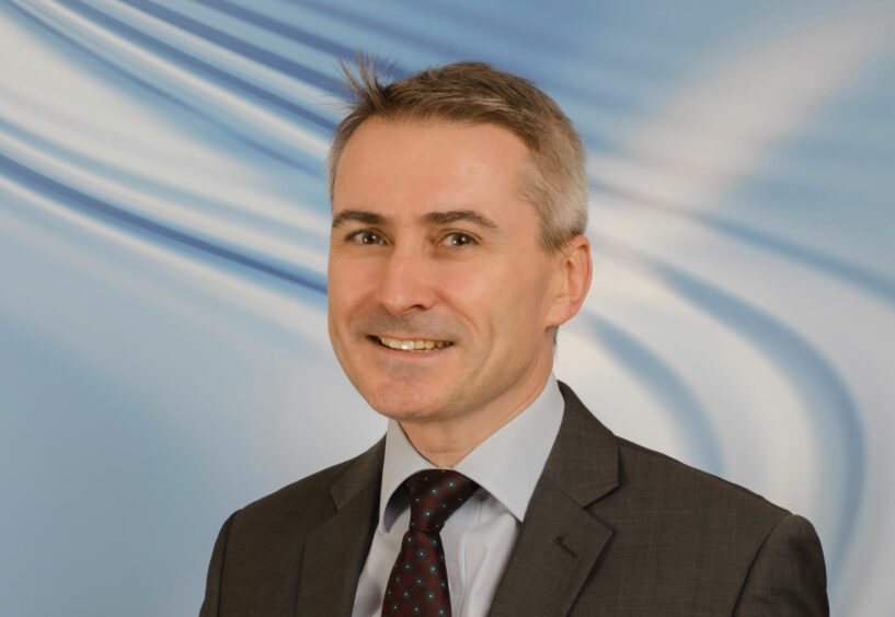 Professor Feargal Brennan of the University of Strathclyde and REFuel Project lead