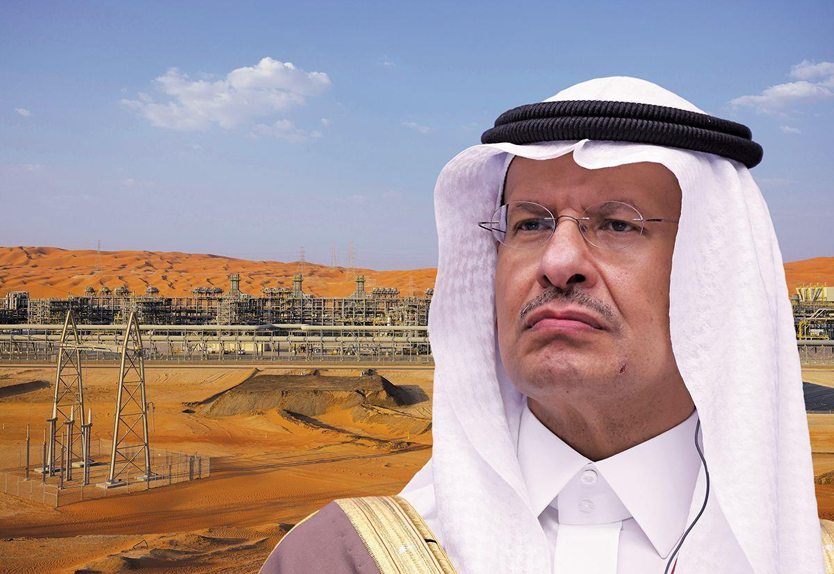 The Saudi prince of oil prices vows to drill 'every last molecule' thumbnail