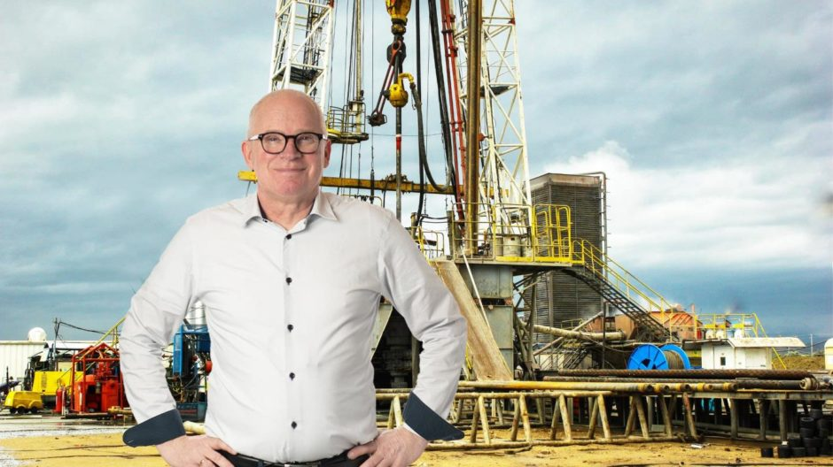 Terje Lokke-Sorensen, Chief Technical Officer at Add Energy.