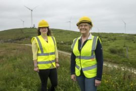 SSE Renewables and Vestas team up for Viking apprentices programme