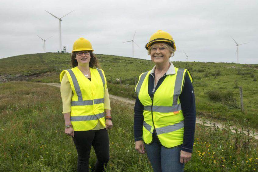 SSE Renewables Vestas