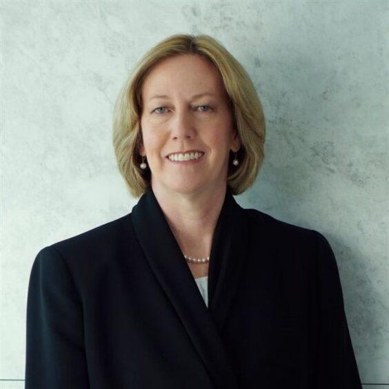 Woodside CEO Meg O'Neill