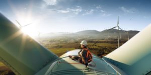 Greenmar – Sustainable energy recruitment specialists