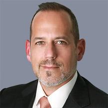 Incoming CEO Anton Dibowitz