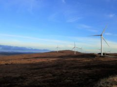 SSE aims to double size of wind farm