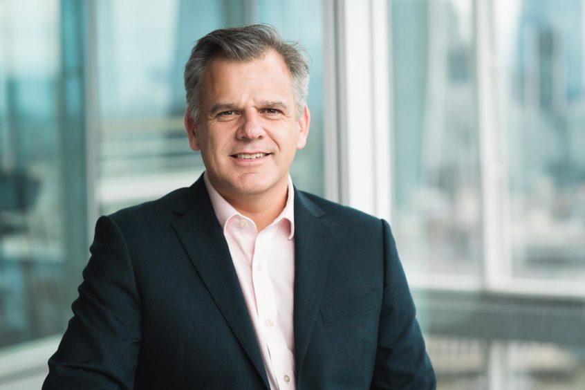 Dan Jackson, founding director, Cerulean Winds.