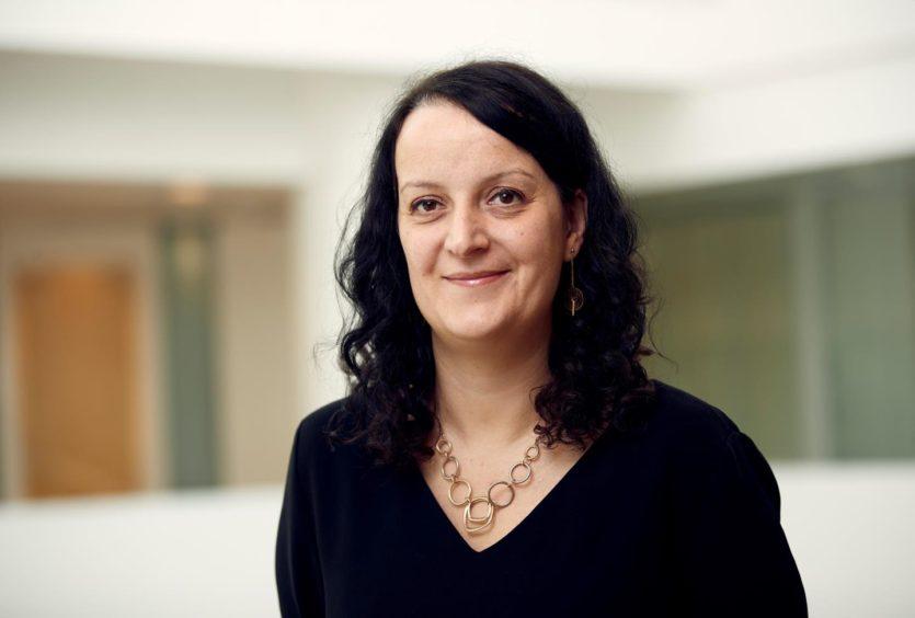Kate Niblock, head of ESG, Neptune Energy