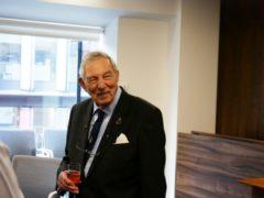 William Anderson: Aberdeen engineering entrepreneur and mentor dies aged 88