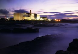 US firm Jacobs wins £11m deal for Dounreay