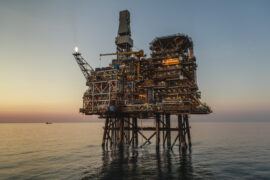 Alatas in North Sea boost with Ithaca Energy contract