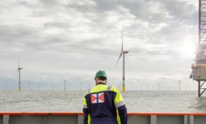 Spire Energy Services is increasingly branching out into renewables