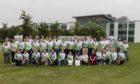 BP cycle charities