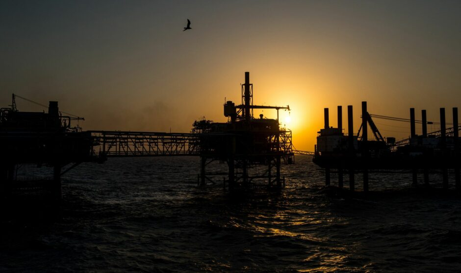 oil winter demand