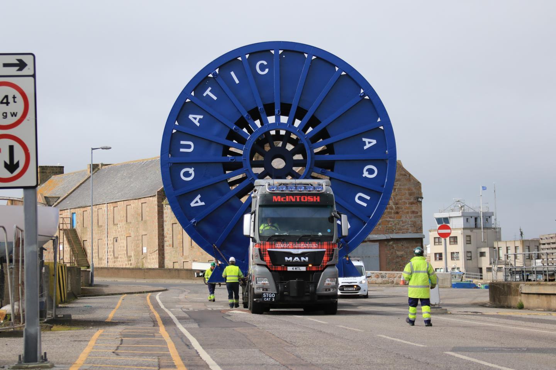 McIntosh Heavy Logistics