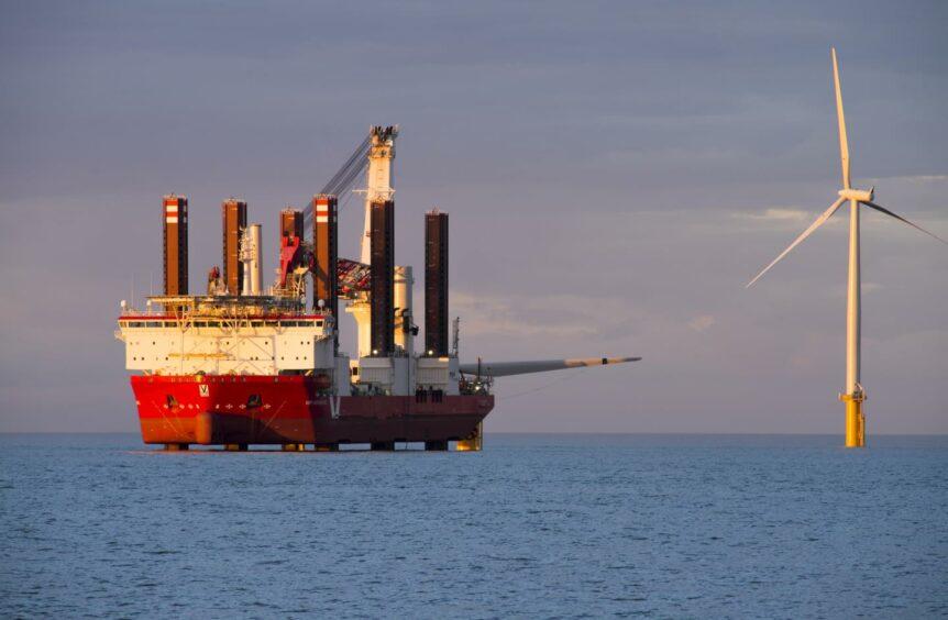 Bureau Veritas marine offshore